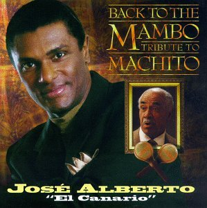 Back Baltimore 2021new shipping free shipping Mall to the Machito Mambo: Tribute