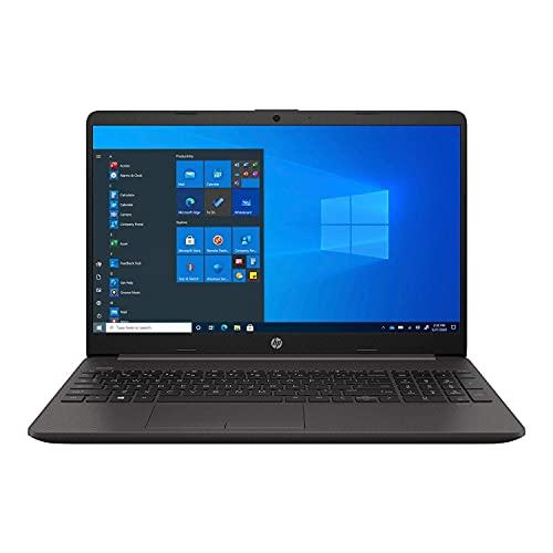 HP 255 G8 Laptop 3K9U2PA (AMD Ryzen 3-3300/4GB Ram/ 512 GB SSD/ 15.6″ Inch HD/ Windows 10 Home / Dark Ash Black / 1 Year Warranty)