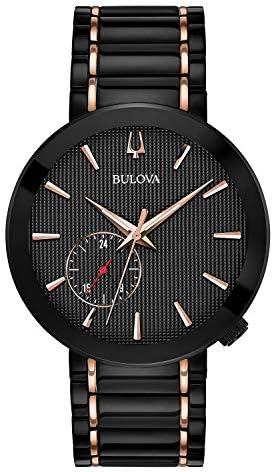 Bulova Dress Watch Model 98A188