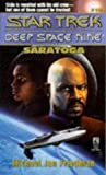 Saratoga (Star Trek Deep Space Nine, No 18)