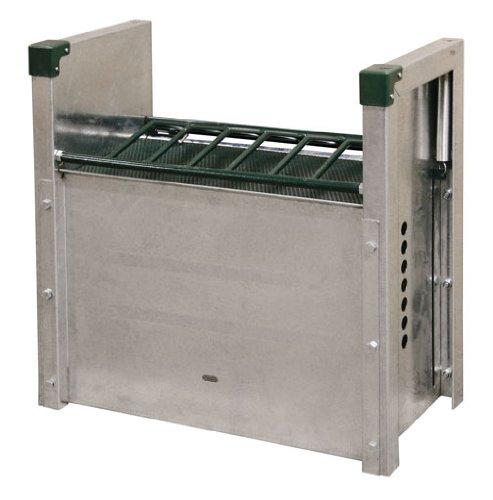 Kerbl HorseGraze Distributeur Automatique d'Alimentation pour Cheval 32883