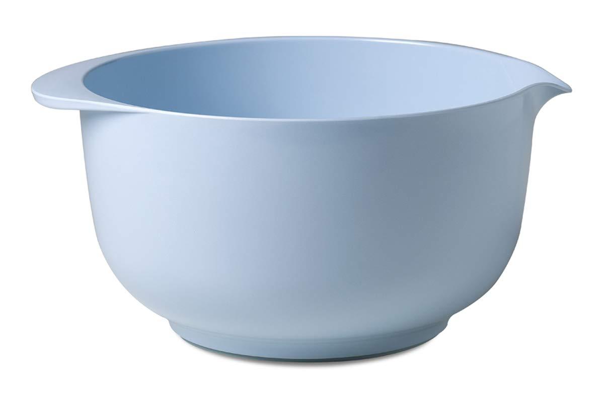 Margrethe 4 l retro blau Rosti Mepal R/ührsch/üssel