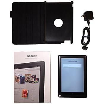 433d5190176 Amazon.com : Barnes & Noble NOOK HD+ Tablet 32GB Slate (BNTV600-32GB ...