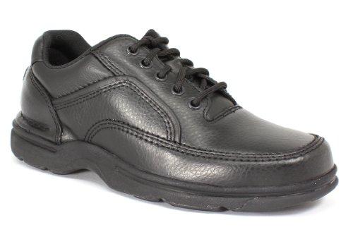 Rockport Men's Eureka Walking Shoe,Black,13 W EUREKA