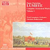 Lumbye: Champagne Galop, etc. Complete Orchestral Works Vol. 1