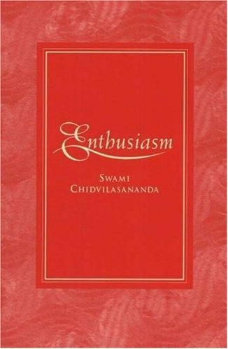 Enthusiasm (Spirit Of Enthusiasm)