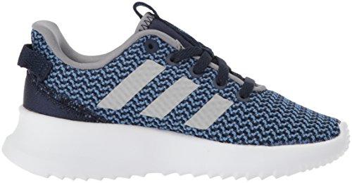 adidas Neo Big Kids' CF Racer TR K Sneaker,Collegiate Navy