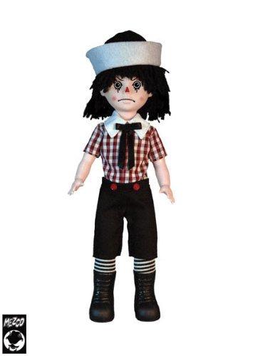 Living Dead Dolls Rotten Sam Doll (Living Dead Dolls Day Of The Dead)