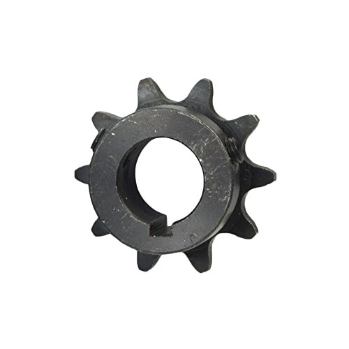 Sprocket Drive 60 Tooth - AlveyTech #40/41 Chain - 10 Tooth Jackshaft Sprocket Gear with a 3/4
