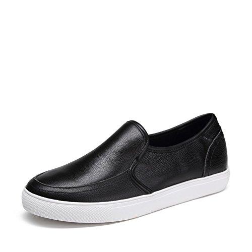 el viento de los zapatos de Inglaterra/Mocasín/Los zapatos de las mujeres A