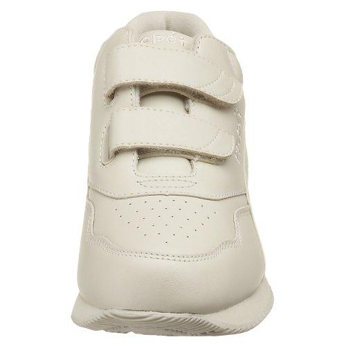 Propet Women's Tour Walker Strap Sneaker,Sport White,9 M (US Women's 9 B)