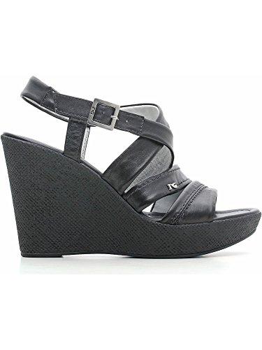 Nero Giardini - Sandalias de vestir para mujer negro