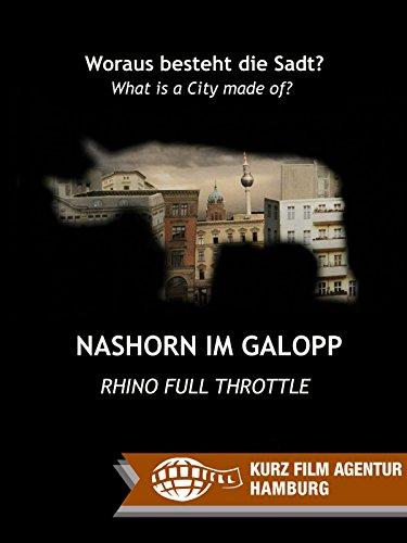 Rhino Mittens - Nashorn im Galopp [Rhino Full Throttle]