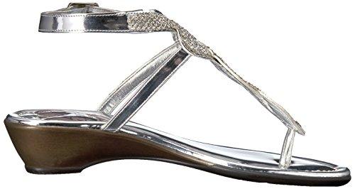 amp; Liberty Sandal Silver Love Sapphire Women's Ll Dress 5dAnwf1
