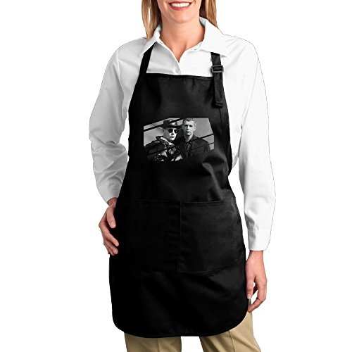 [Pet Shop Boys Kitchen Aprons For Women Men,Cooking Apron,bib Apron With Pockets] (Toddler Gardener Costume)