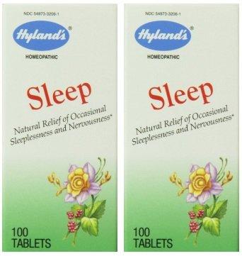 Hyland Alivio del Natural de la ocasional sleeplenssness y ...