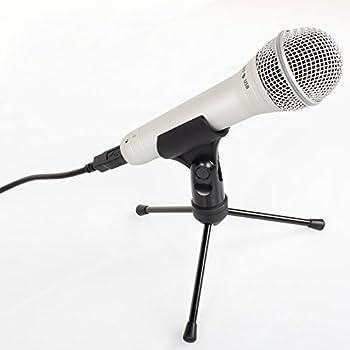 samson q1u dynamic usb microphone home audio theater. Black Bedroom Furniture Sets. Home Design Ideas