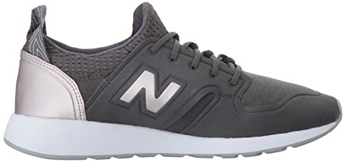 5 Trainers BALANCE UK 5 NEW Grey 420 qwPgEUX
