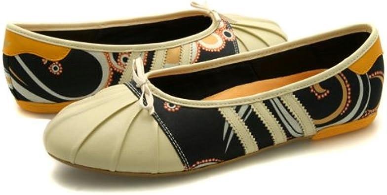 adidas Superstar Ballerine 915202 Chaussures Femme Noir