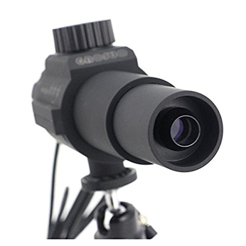 TOOGOO(R) Smart Digital Telescope ZOOM 70X HD Monocular Adjustable Scalable Camera 2 Mega for Monitoring