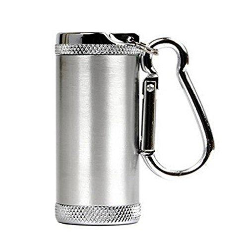 Honoro Metal Portable AshtrayOutdoor