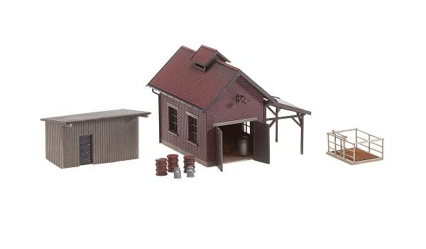 Faller - Juguete de modelismo ferroviario H0 (F130537): Amazon.es: Juguetes y juegos