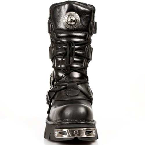 Nuovi 575 Stile 36 Di Stivali Nero Roccia Della S1 vXFHrvwOqx