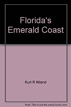 Florida's Emerald Coast: Celebrates its finest restaurants, chefs, and cuisine (The spirit of the place) 0964533405 Book Cover