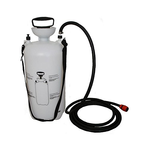 Stihl dust suppression bottle
