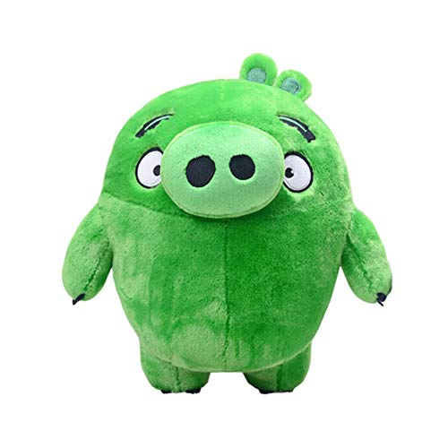 Cartoon Pig Angry Birds Plush Toys for Kids Stuffed Animals Dolls for Children Christmas