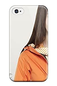 Fashion VBxCHLU2671RoRGK Case Cover For Iphone 4/4s(snsd)