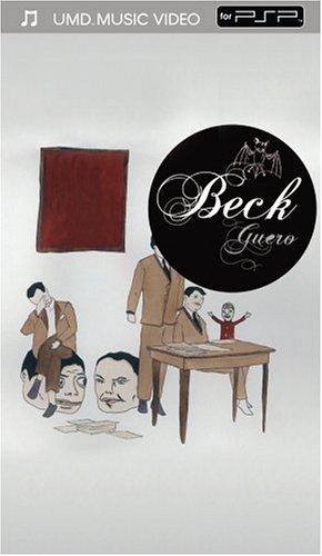 beck-guero-umd-for-psp