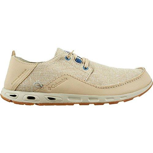 お肉強打アラバマ(コロンビア) Columbia メンズ シューズ?靴 Bahama Vent Loco Relaxed II PFG Boat Shoes [並行輸入品]