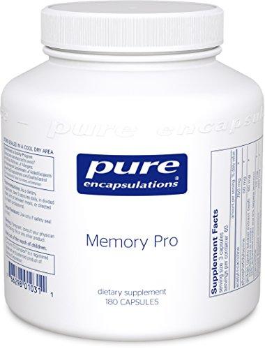 Pure Encapsulations Supplement Broad Spectrum Capsules