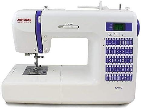 Janome - DC2014 electrónica