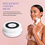 Vanity Planet Replacement Brush Head for Ultimate