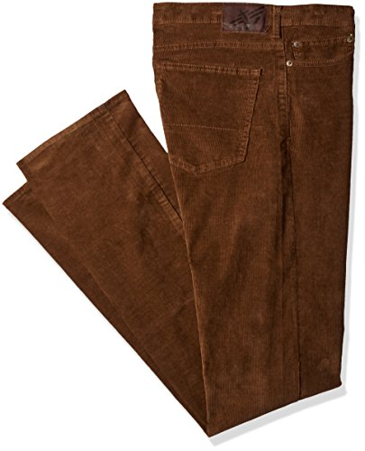 Dockers Men's Big and Tall Jean Cut Pants, Tobacco Corduroy (Stretch) -discontinued, 46W x (Stretch Corduroy Jean)