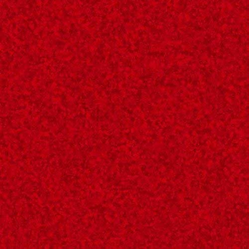 - Color Blend~Red Cotton Fabric by Quilting Treasures