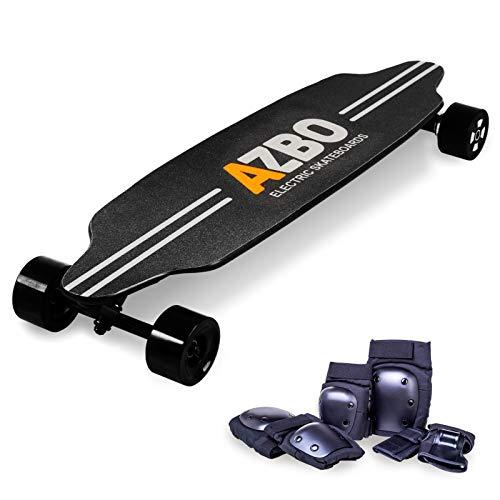 AZBO Electric Skateboard Longboard