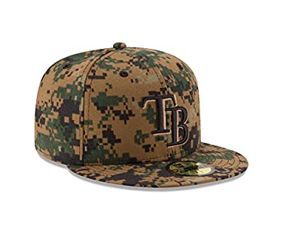 New Era MLB 2016 Memorial Day 59FIFTY Fitted Cap