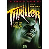 Thriller : The Complete Uncut Season One