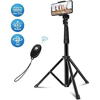 Mpow1 Palo Selfie Tr/ípode Bluetooth