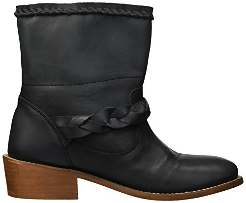 Musse & Cloud Women's Kimber Chelsea Boot Black hYa1rB