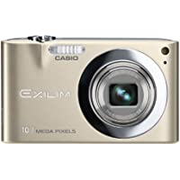 CASIO Digital Camera EXILIM ZOOM Z100 Gold EX-Z100GD