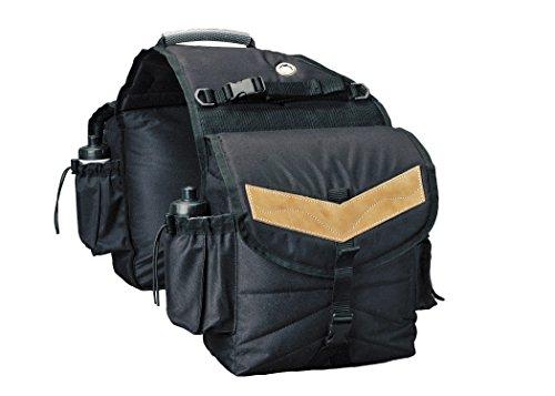 (Colorado Saddlery The 1-6 Insulated Saddle Bag )