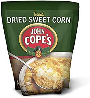 product image for PA Dutch John Cope's Toasted, Dried Sweet Corn, All Natural, 3.75 Oz. (Case of 12)