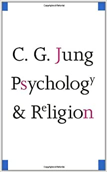 Psychology and Religion: Carl Jung: 9780300001372 ...