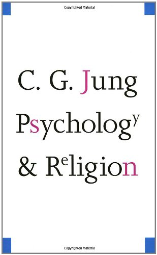 Psychology and Religion (The Terry Lectures Series)
