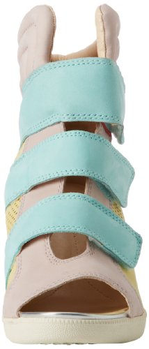 per Light Nubuc Sneaker donne Turquoise Acquista Multi le Lily 9 Fashion 5x0qW1pw6