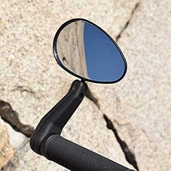 CAT EYE BM-500 Road Bike Mirrors